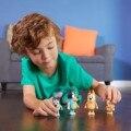 Милые игрушки, куклы, подарки на день детей, Bluey сделала многоцветную игрушку в подарок своим детям на этот праздничный сезон # g30