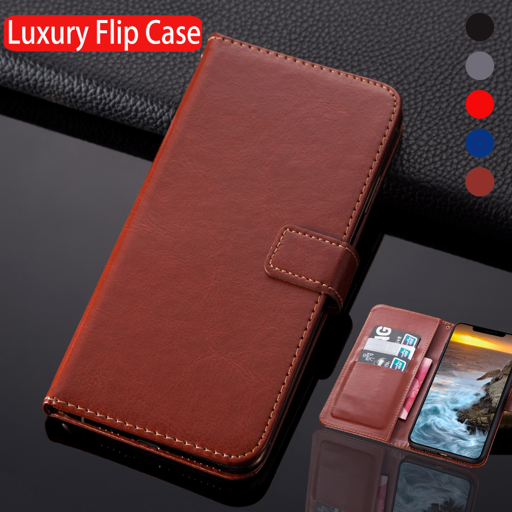 For Motorola Edge Plus Flip Book Style Case On Vivo Iqoo Neo3 Leather Phone Cover For Vivo V19 Y50 Z6 S6 2020 Wallet Cover