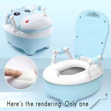 Urinal Potty Baby Boy Cartoon Chamber Pedestal Drawer-Type And Girl Portable Kid Children