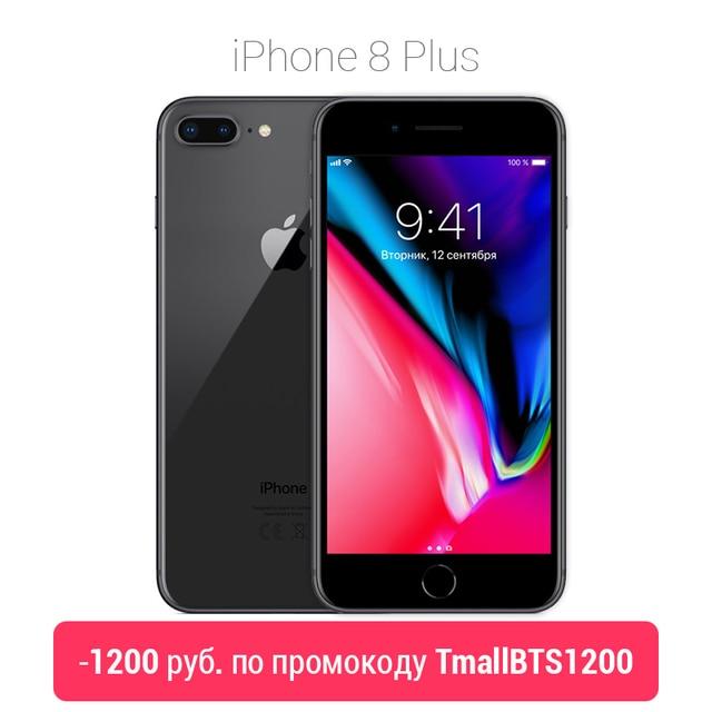 Смартфон Apple iPhone 8 Plus 64 ГБ