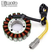 Motorcycle Generator Stator Coil For Sea-doo 420889721 420889720 290889720 215 WAKE 155 GTX/WAKE GTX 260 LTD/RXT 130 GTS