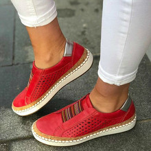 Women Shoes Casual Vulcanized S