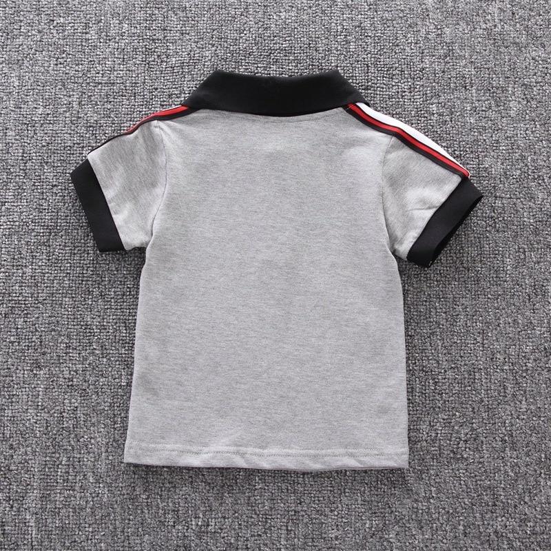 casual menino roupas para bebe da crianca 04