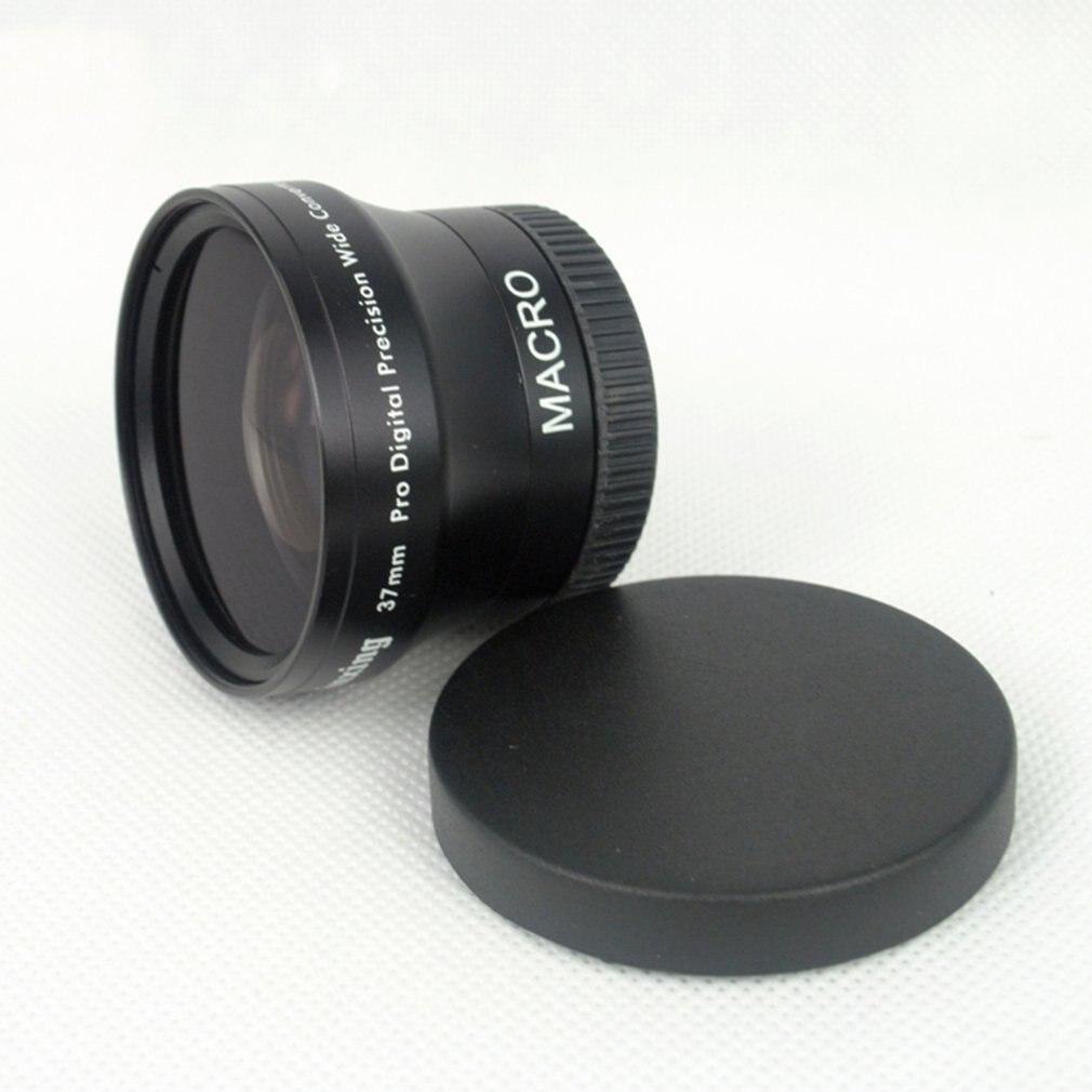 0.45X Lente de C/ámara Gran Angular Macro para Sony Alpha NEX-3 NEX-5 49mm
