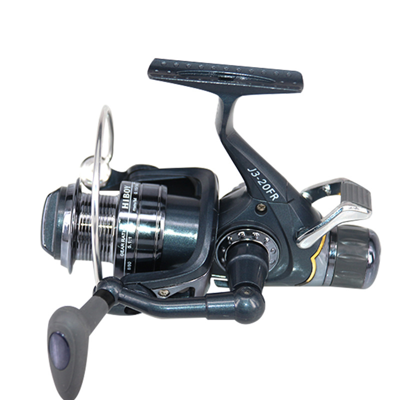 Fishing-Reel Boat Bearing Spinning Carp Double-Brake Rock 1ball Anti-Corrosion title=
