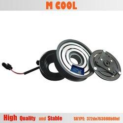 Auto sprzęgło sprężarki AC dla nissan rogue Renault Koleos 2.5L AC sprzęgło 92600JY11A 926002216R 92610JM01C 92610-JM01C
