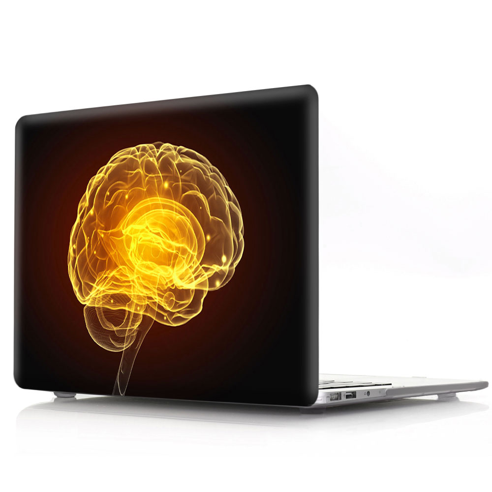 Brain Painting Case for MacBook 142