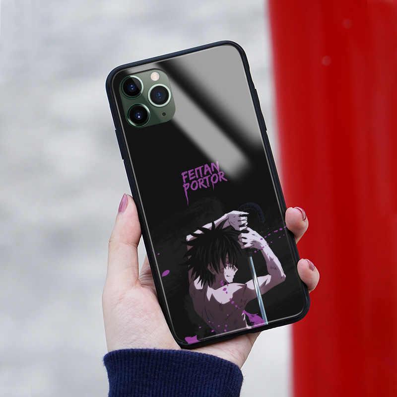 coque iphone 8 feitan