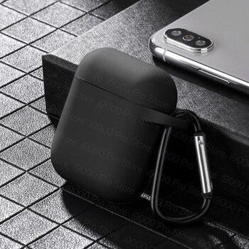 Original i9000 Pro TWS 1:1 en la oreja los Auriculares auriculares inalámbricos con Bluetooth auriculares estéreo con auriculares aire 2 PK i90000 i12 i9s