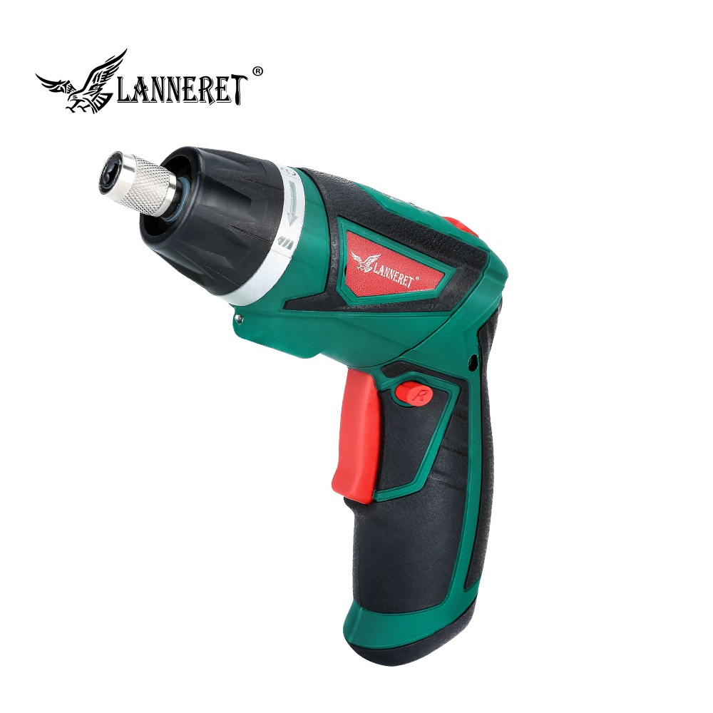 Sale Free shipping 7 2V Cordless Screwdriver Power Tools Shipped from Spain