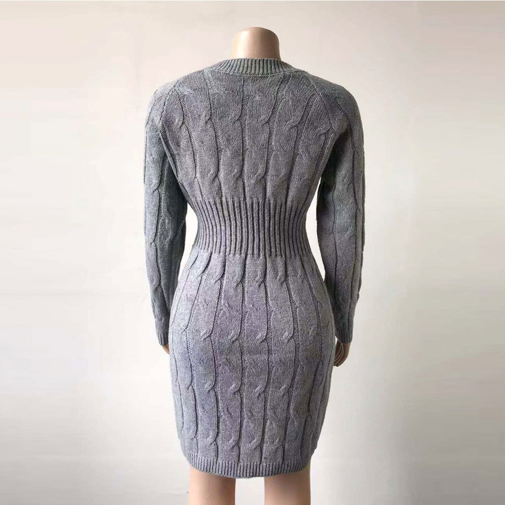2019-Womens-Knitted-Dress-Autumn-Fall-Winter-Vintage-Ladies-Slim-Sweater-Dress-Long-Sleeve-Knit-Bodycon (2)