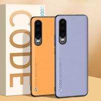 Funda lujosa de cuero para teléfono móvil Huawei, carcasa para Huawei Y8P P Smart Z S Plus Y9S Y9 Prime 2019, Honor 8X 9X 50 Pro 10i 20i X10 Max