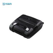 Карманный принтер, стикер 110 мм, стикер, принтер для этикеток, чековый термопринтер, Bluetooth принтер, подходит для домашнего офиса