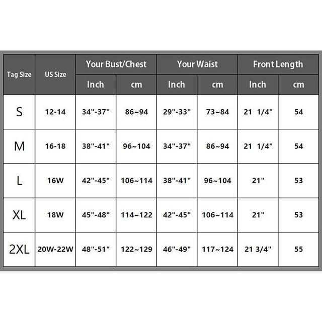 Women Neoprene Waist Trainer Corset Sweat Vest Weight Loss Body Shaper Workout Tank Tops Faja Shapewear Sauna Slimming Belt 1
