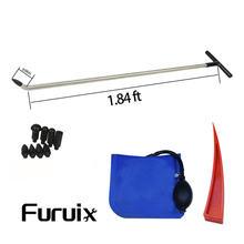 Съемник для вмятин furuix Ремонтный крючок ремонта автомобильных