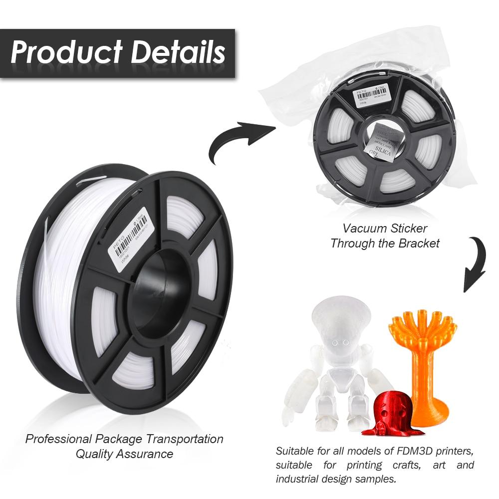 SUNLU PETG 3D Printer Filament 12