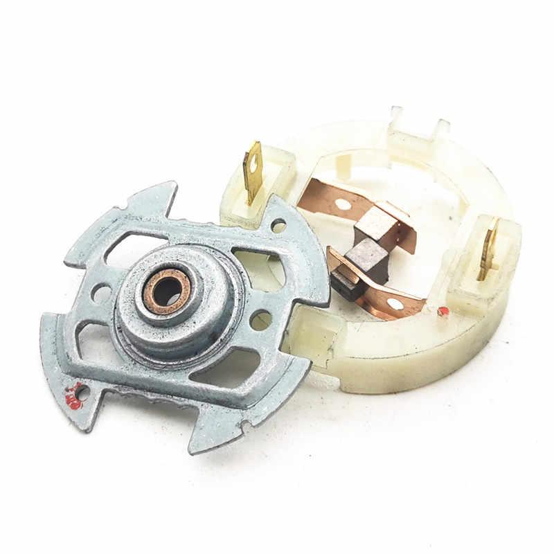 Módulo de escova de carbono para motor rs 550, substituição para rs550 RS-550 bosch makita dewalt hitachi metabo milwaukee worx hilti ryobi reparo