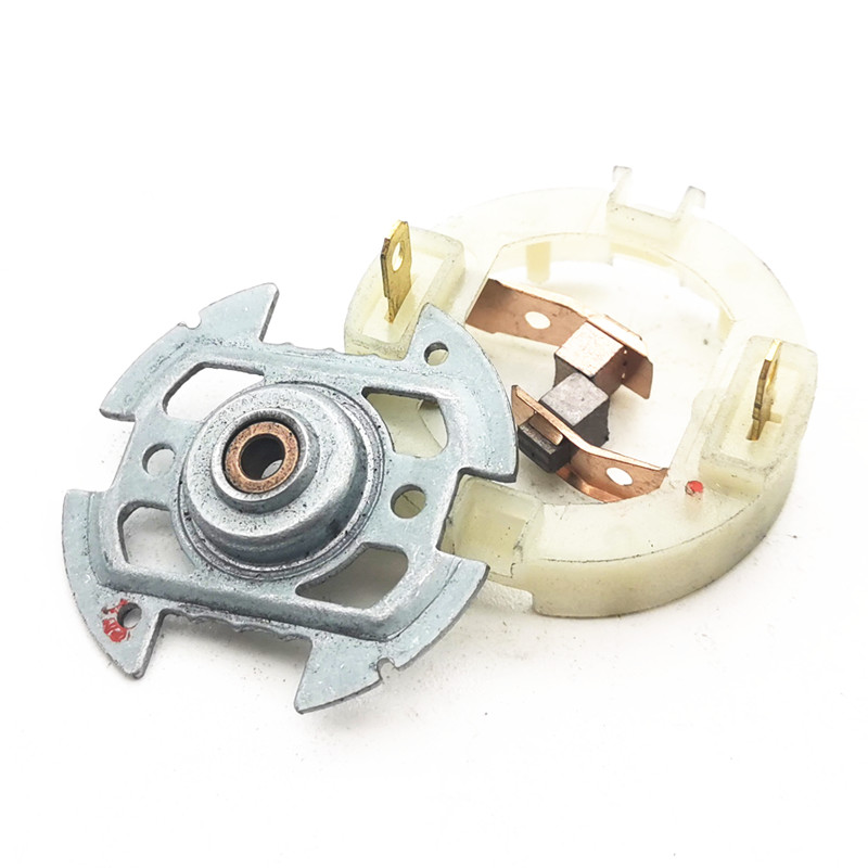 RS 550 Motor Carbon Brush Module Replace For RS550 RS-550 BOSCH MAKITA DEWALT HITACHI METABO Milwaukee WORX Hilti Ryobi Repair