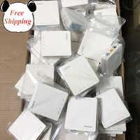 90% nouveau matériel d'occasion 20 pièces Huawei Gpon Onu HG8310M ftth ont fibre optique utilisé routeur 1GE sans alimentation et boîtes