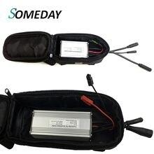 Smomeday Электрический велосипед конверсионный комплект контроллер