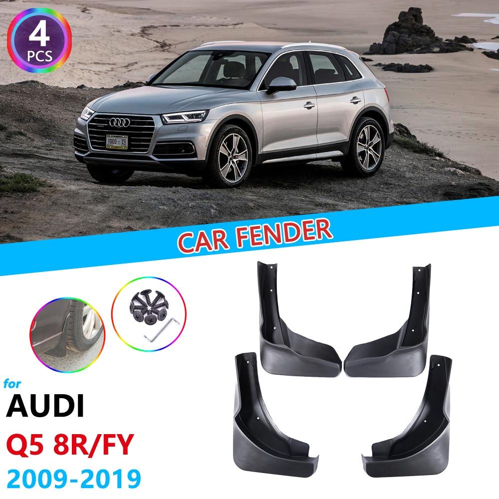 Size : Fit Before Facelift Car Mudflap for Audi A3 Sportback Hatch 2013~2019 Fender Mud Guard Splash Flaps Mudguards Accessories 2014 2015 2016 2017 2018