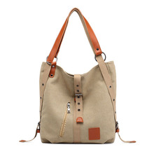 Canvas Designer Handbags High Quality Bags Handbags Women Famous Brands 2020 Luxury Shoulder Bags For Women Messenger Bags Big cheap WILIAMGANU Bucket Shoulder Handbags zipper Soft Solid Bag Casual 1838 Polyester Versatile Cell Phone Pocket Interior Zipper Pocket