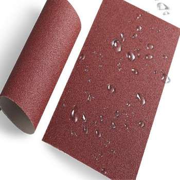 120 mesh wide 100mm emery cloth coated brasive sandcloth sandpaper roll 10m/roll free shipping