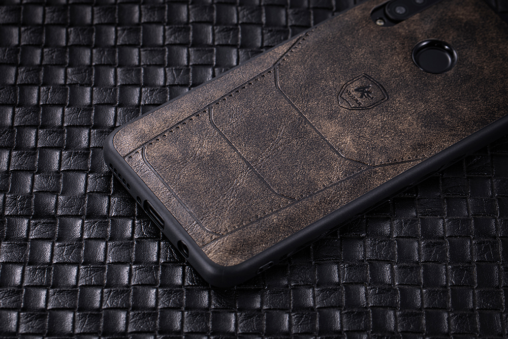 Galaxy NOTE 20 Ultra leather case 17