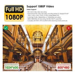 Image 5 - راديو ستيريو للسيارة مزود بجي بي إس وشاشة 10.1 بوصة يعمل بنظام الأندرويد 10.0 وواي فاي 4G لسيارة هوندا أكورد 2003 2007 + كاميرا عالية الدقة ومرآة موصل DTV SWC DVR مزود بتقنية البلوتوث USB OBD2