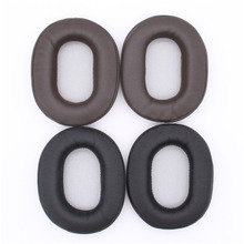 Replacement Earpad For Sony MDR-1R Mk2 MDR-V6 MDR-7506 MDR-CD900ST Headphones Soft Memory Foam Ear Cushion Pads Eh#