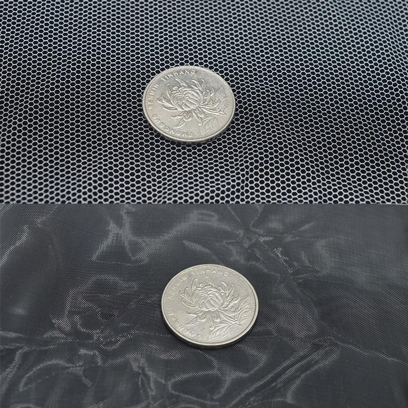 硬币参照对比
