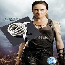 The Mortal Instruments City of Bones Isabelle Serpent Snake Bangle Bracelet Gift 3colors