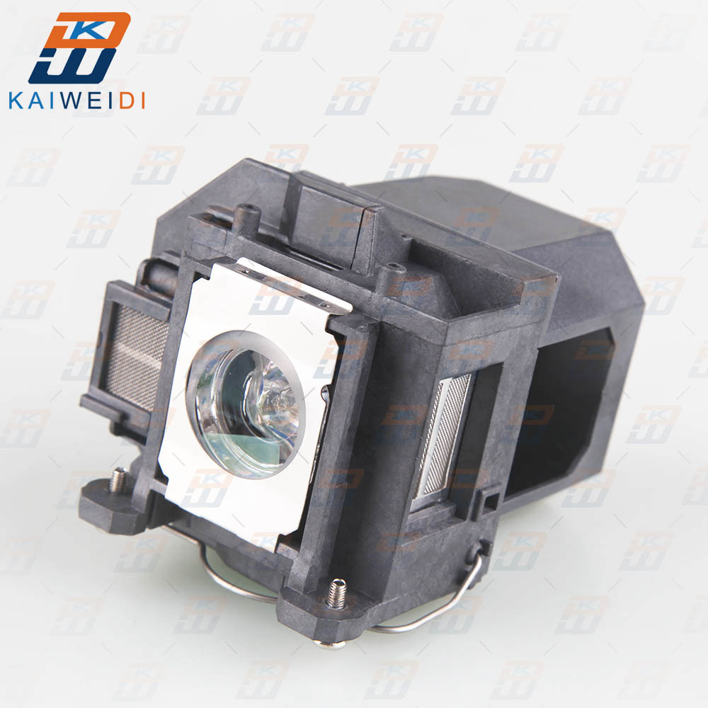 For ELPLP57 V13H010L57 Compatible Lamp Module For EB-450Wi/EB-455W/EB-455Wi/EB-460/EB-460E/EB-460i/EB-460LW/EB-465i/H318A