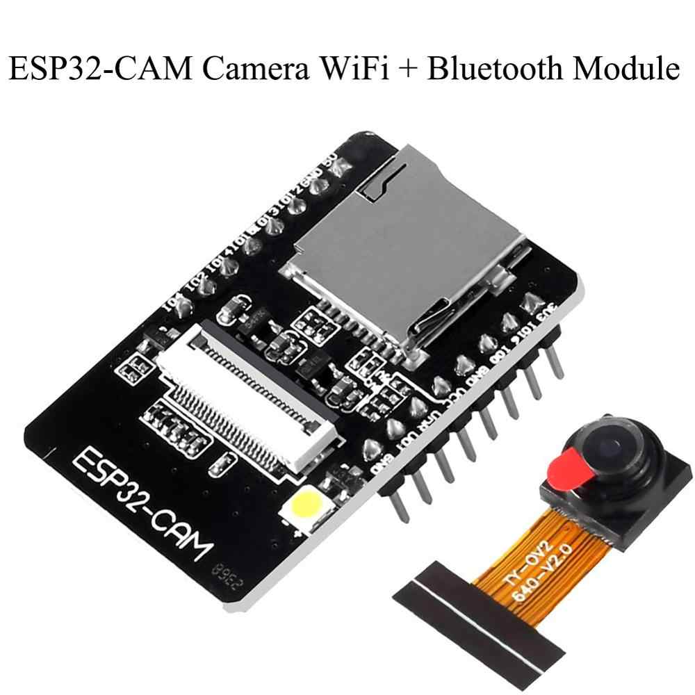 ESP32-CAM WiFi  Bluetooth ESP32 Module with OV2640 Camera Nodemcu 240MHz Arduino