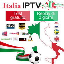 ITHDTV IPTV France italie Portugal turquie arabe 1 an IPTV abonnement M3U IP TV France arabe italie IPTV Android M3U(China)