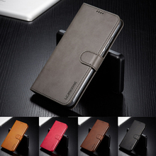 For Samsung Galaxy S9 Plus Case Flip Leather Phone Case Samsung Galaxy S9 Case Luxury Magnetic Wallet For Galaxy S9 Plus Cover