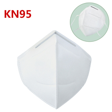 Fast delivery N95 Mask Antivirus Flu Anti-Dust Dustproof Infection KN95 Masks Particulate PM2.5 Protective Safety Same as FFP2