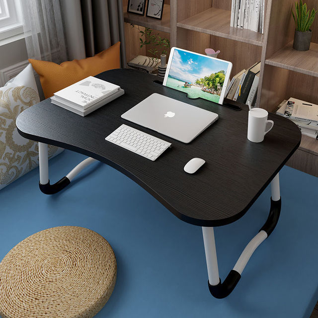 Business Office Furniture Laptop Desk Portable Folding Table Stand