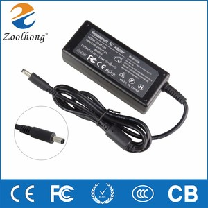 19.5V 3.34A 65W laptop AC power adapter charger for Dell Inspiron 15 3551 3552 3558 5551 5552 5555 5558 5559 7568 P28E P57G(China)