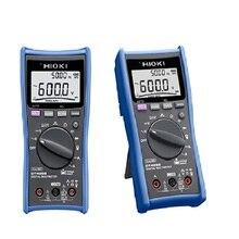 HIOKI DT4256 Standard DMM Digital Multimeter Portable High Precision True RMS General Purpose Testers