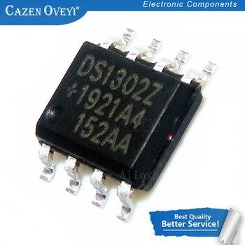 10 sztuk/partia nowy DS1302 DS1302Z DS1302ZN SOP8 układ pomiaru czasu ładowania w magazynie