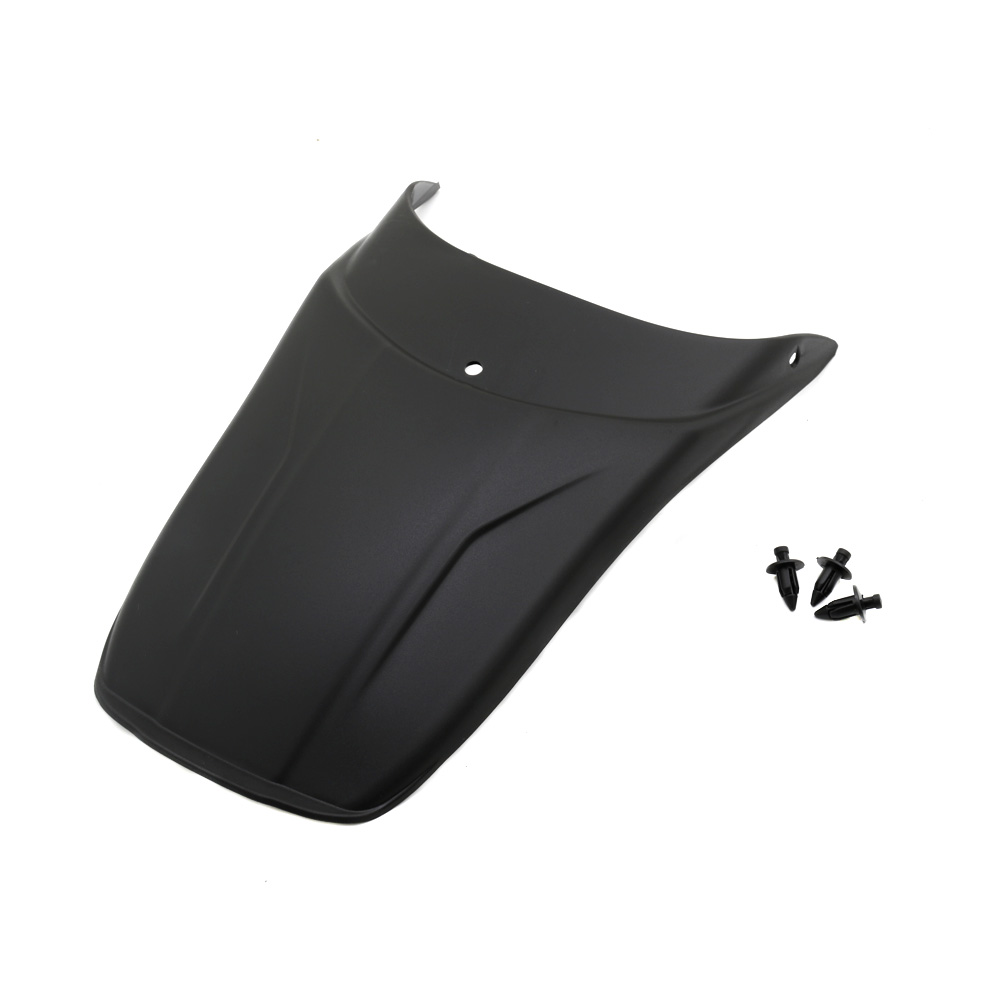 For <font><b>HONDA</b></font> CB500X <font><b>CB500F</b></font> 2013 2014 2015 2016 2017 <font><b>2018</b></font> Motorcycle Tire Hugger Mudguard Extension Accessories Front Fender cb500x image