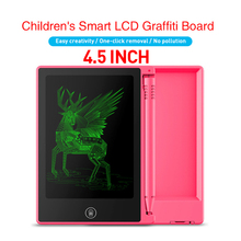 Electronic-Tablet Handwriting-Pad Drawing-Scratch LCD for Children Kids Adult Z03N2