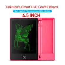 ЖК планшет для рисования z03n2 45 дюйма электронный детей и