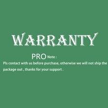 Garantía para Smart Box PRO nórdica, Francia, Portugal, Europa, Países Bajos, Israel, Escandinavia, Android, Dinamarca, Turquía