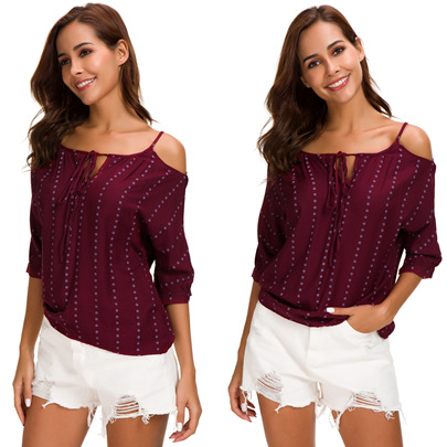 new women blouse fashion 2020 female womens top shirt sexy hot festivals classics fashion 2020  elegance ladies clothing top xxl