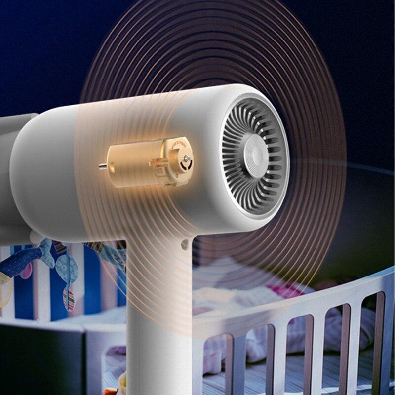 secador de cabelo mudo ion negativo secador 04