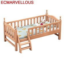 Детская кроватка Tempat Tidur Tingkat mobleya Hochbett деревянная мебель для спальни Cama Infantil Lit Enfant Muebles детская кровать