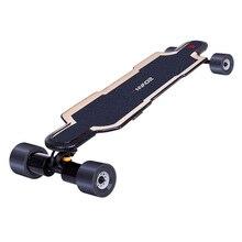 BRT-03 4-Wheel Electric Skateboard – AU/US/UK/EU Plug