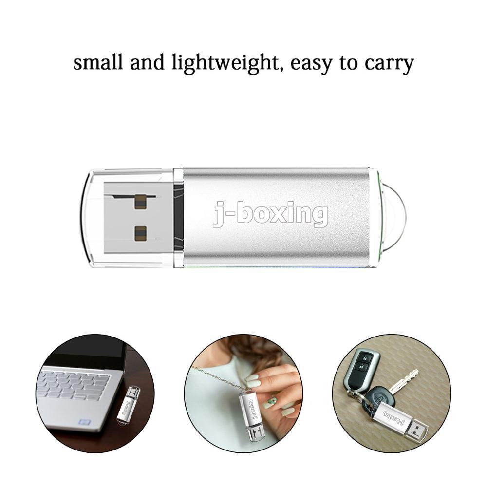Lot 5 2GB USB Flash Drive 2G Thumb Memory Pen Key Stick Bulk Pack Wholesale